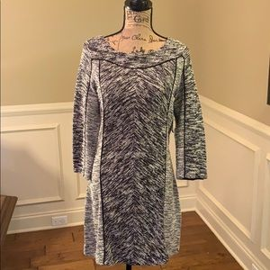 NWT ZOZO Long Sleeve Dress